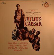 """OST - JULIUS CAESAR - MIKLOS ROZSA 12"""" LP (T541)"""