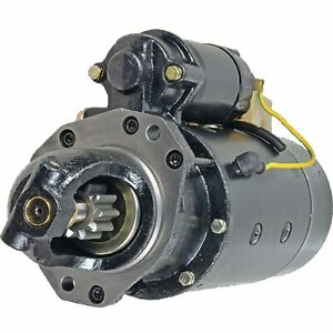 Starter For Hino FC 1984-1988 28100-1670A 28100-1671A 28100-1670; 410-52304