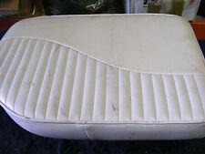 Boat Seat C 00004000 ushion 21x15 Mounting Bracket Trac-Lock Swivel for pedestal fishing