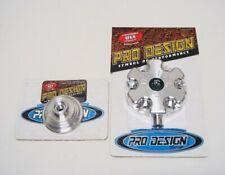 Quadboss 811815 Complete Gasket Set w// Oil Seals 85-89 Honda ATC//TRX .010SS Head