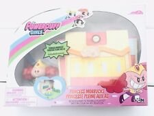 The Powerpuff Girls Princess Morbucks Schoolyard Playset New -Party Favors-