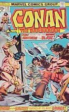 CONAN THE BARBARIAN #53•John Buscema/Roy Thomas/Gil Kane•Marvel 1975•VF- (7.5)