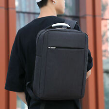 0a235cd56d Unisex Anti-Theft Laptop Backpack Travel Business School Bag Rucksack HP  Lenovo