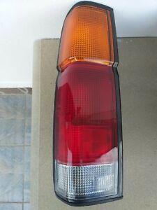 Tail Light Nissan King Cab 1991 D21 Pick Up High CM 41 Left
