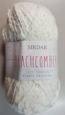Sirdar Beachcomber #251 Cream 50g 100% Cotton