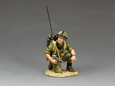 IDF006 Radio Operator by King and Country