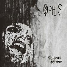 Ophis - Withered Shades DLP (Thränenkind, Fäulnis)