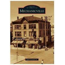 NEW Mechanicville by Paul Jr. Loatman Paperback Book Free Shipping