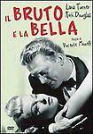 Dvd **IL BRUTO E LA BELLA** con Lana Turner Kirk Douglas nuovo sigillato 1952