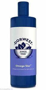 DORWEST OMEGA STAR (Enrichment for skin and coat)