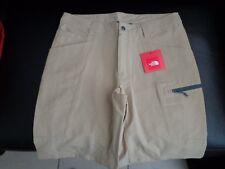 New The North Face Mens Retrac Tech Hiking Shorts - Men's size 32 Regular