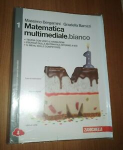 Matematica multimediale.bianco Vol. 1