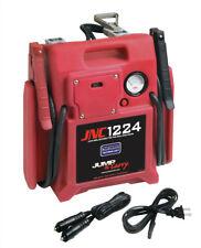 Jump-N-Carry JNC1224 3400/1700 Peak Amp 12/24 Volt Jump Starter