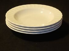 Mikasa Maxima YARDLEY CAJ08 Soup Bowl Lot of 4