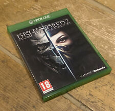 Dishonored 2 (Xbox One), Very Good Xbox One-GREAT CONDITION