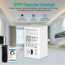 WiFi Remote Controller YT1 amazon alexa For Mi Light RGBW rgb cct bulb products