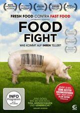 Food Fight - Was kommt auf Ihren Teller? (NEU/OVP) vielfach preisgekrönt und von