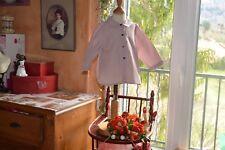 blouse bonpoint raye beige blanc 12 mois craquante ete