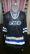 CAMISETA SHIRT VINTAGE STARTER NBA ORLANDO MAGIC TALLA L