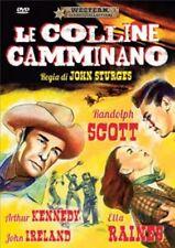 DvD LE COLLINE CAMMINANO - (1949) Western ** A&R Productions ** ......NUOVO