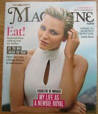 Charlene of Monaco - Times Magazine – 13 July 2013