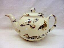 Canard Design 2 Tasse Théière par HERON CROSS pottery