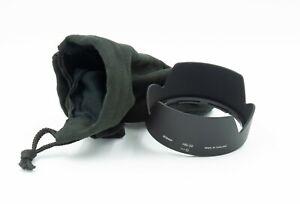Nikon OEM HB-32 Lens Shade For Nikkor AF-S DX 18-105mm f/3.5-5,6G ED VR + Case