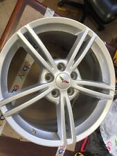 Corvette 2008-2009-2010 19x10 Rear Wheel Hol. 5343. 9596784