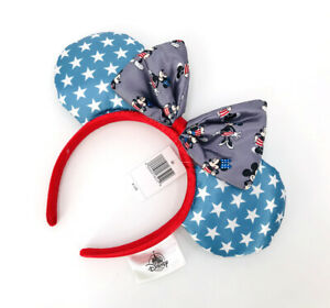Mickey Cos Belle Disney Park Minnie Mouse Ears Ariel Bow 50 Styles Headband