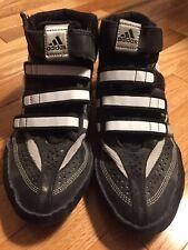 Adidas Extero Mens Wrestling Shoe Lutte Mens Size 7 Boxing, Martial Arts & Mma