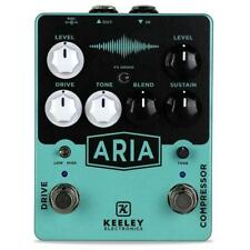 Keeley Electronics Aria Compressor Drive