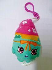 Shopkins cupcake mini plush backpack dangler cute toy girls kawaii cake plushie!