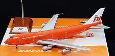 Inflight 200 IF741BRN0816 1/200 Braniff International Airways 747-100 N601BN avec St