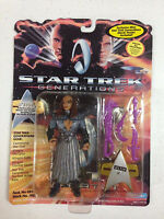 B'ETOR Star Trek Generations Action Figure NIB Playmates NIP