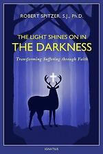 LIGHT SHINES ON IN THE DARKNESS NEW PAPERBACK BOOK