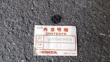 Honda C110 CA110 CB100 CL90 S90 Gasket Petcock Lever NOS GENUINE JAPAN