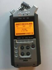 Zoom H4n Portable Multitrack Recorder