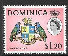 DOMINICA SG176 1963 $1.20c DEFINITIVE  MNH