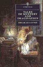 TALES OF MYSTERY & IMAGINATION [Tales of Mystery & Imagination ] BY Poe, Edgar A