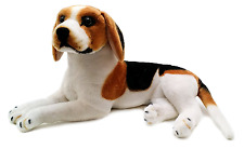 VIAHART 17 Inch Large Beagle Dog Stuffed Animal Plush | Brittany the Beagle