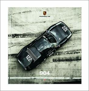 Porsche 904 by Lewandowski  New 9783667116765 Fast Free Shipping Hardco HB.+