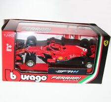 96 Ferrari Sf1000 Tuscan GP Charles Leclerc Bburago 1 43 Diecast Model F1 Cars