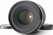 【Top Mint】Contax Carl Zeiss Makro Planar T* 100mm f2.8 AEJ Lens from Japan 527