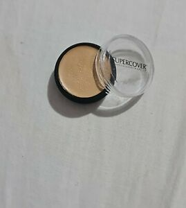Supercover HD High Definition Foundation - Full Coverage 9 g shade 16