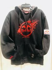 092ba3ad9ab Red Bull Puma Racing Team Apparel Authentic Hoodie Sweat Jacket Unisex Size  S