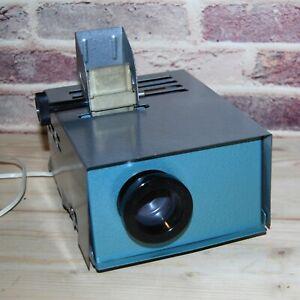 1970s Vintage Soviet Russian Filmstrip Projector Filmoscope USSR working