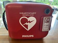 Philips Heartstart Frx Automated External Defibrillator Aed 2025