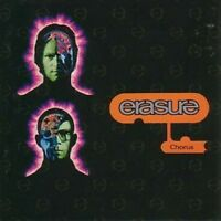 PRE-ORDER Erasure - Chorus [New Vinyl LP]