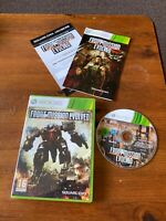 Front Mission Evolved (Xbox 360)game