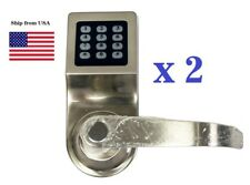 2 units  Advance Keyless Keypad Security Lock